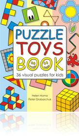 Puzzle Toys Book