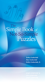 The Simple Book of Not-So-Simple Puzzles