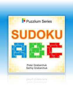 Sudoku ABC (Puzzlium Book 1)